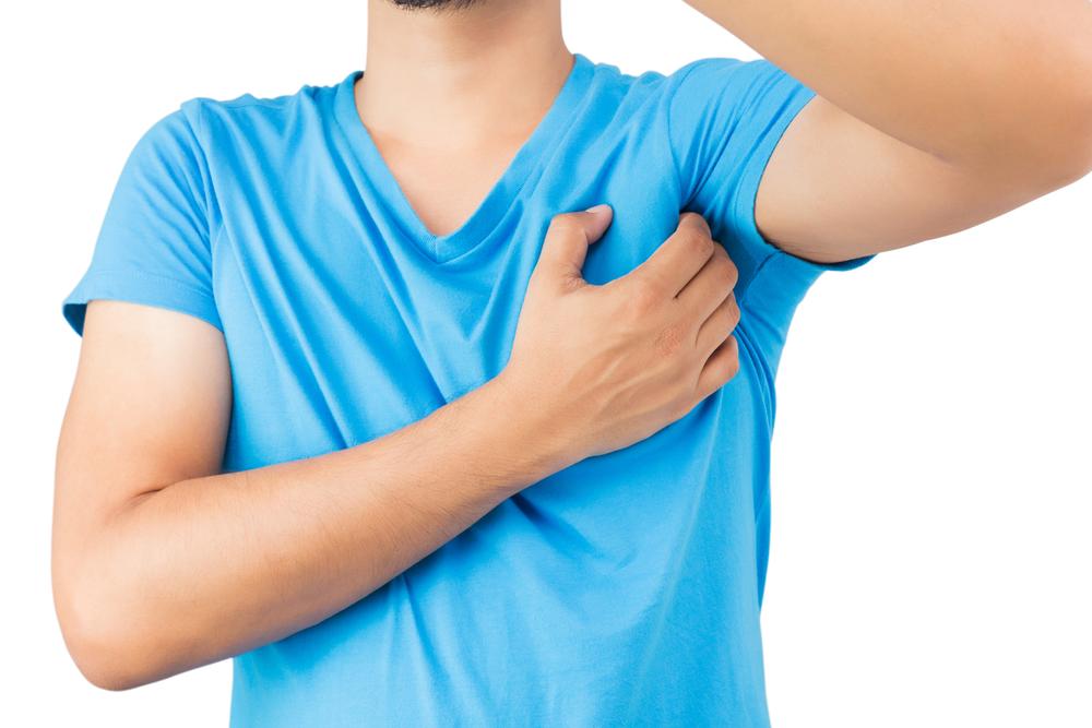 Armhulen kløe i 5 varsler